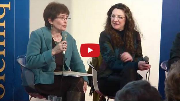 Le corps du délit - Présentation et débat à la Foire du Livre de Bruxelles - Février 2011